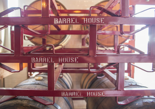 Photo Courtesy Jessup Farm Barrel House