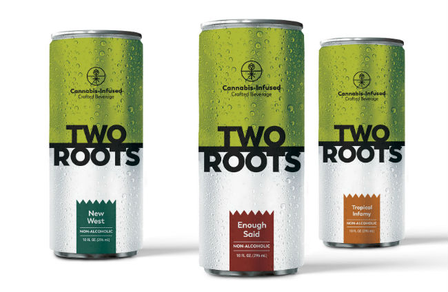 Photo courtesy Two Roots Brewing Company
