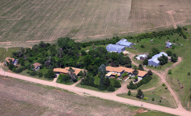 Gergen Homestead 2010, courtesy Whiskey Sisters Supply