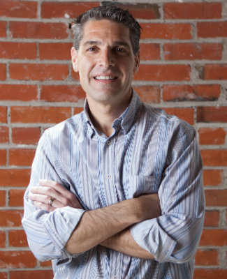 Sphero CEO Paul Berberian