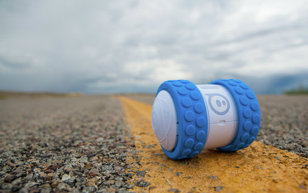 Photo courtesy Sphero